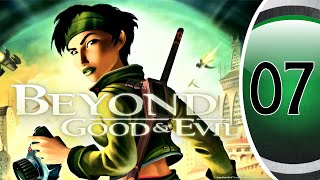 Beyond Good and Evil #07 | Finding Double H