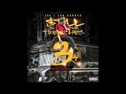 Lor Scoota - Mouth Fulla Gold (Still in the Trenches 3) (DL Link)