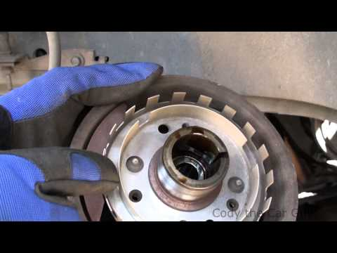 Changing crank sensor Chevy 3800 simple and easy
