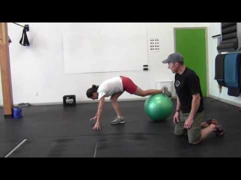 Core Dynamic Stability Progressions