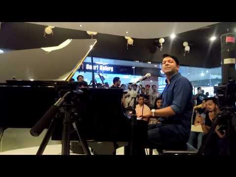 Tahsan - Alo and Chuye Dile Mon (Piano Unplugged)