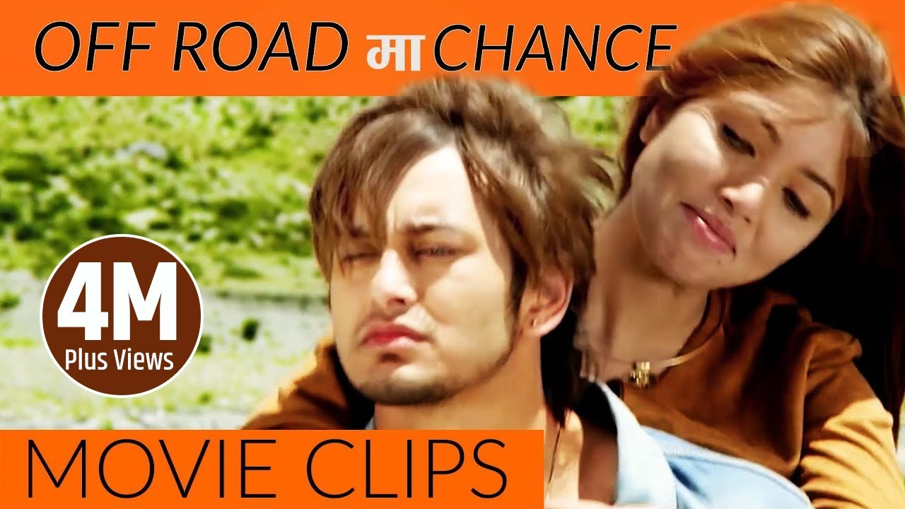new nepali movie clips quot prem geetquot off road