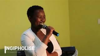 Ps Sebeh Nzuza Live Worship 30 May 2020 - Ngipholise amanxeba