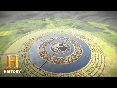 Ancient Aliens: The Potential Alloy of Atlantis (Season 12, Episode 2) | History