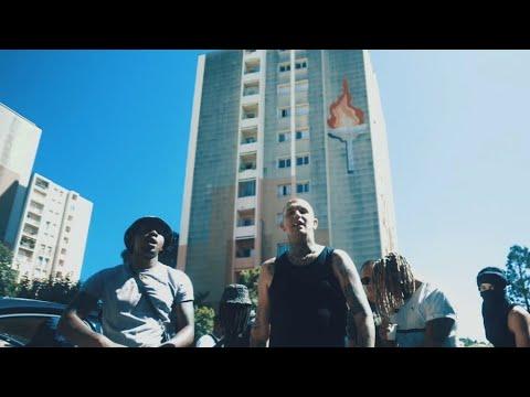 Youtube: Jason Voriz – Zin 2 la Zone (feat. Chamii, Capos Sauvage, Kayass & Wesley Ryder) [06 Manstrr Valley]