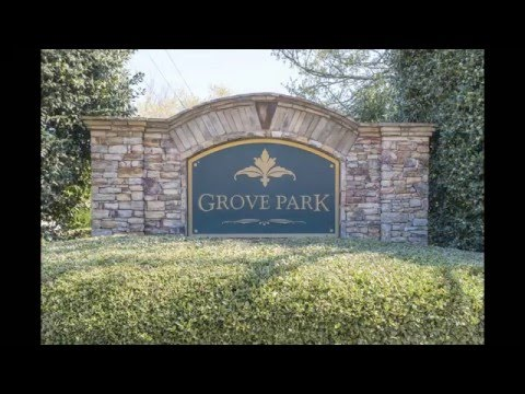 Homes for Sale in Grove Park Community - Cumming, GA 30041