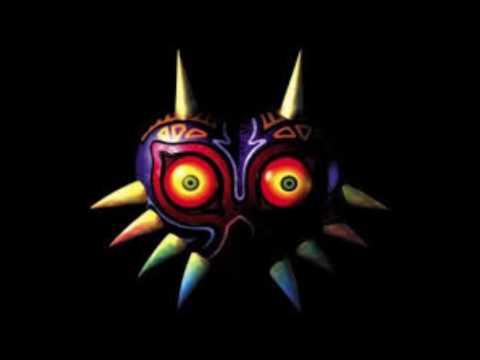 Majora's Mask Creepypasta