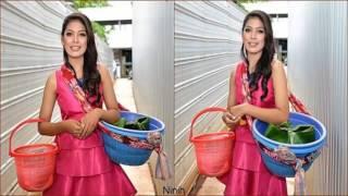 Gambar cover Pedagang kaki lima super cantik asal indonesia hebohkan netizen
