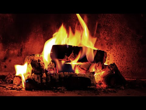 Soft Jazz: Fireplace (3 Hours Of Soft Jazz Saxophone Music) - Relaxing And Chill Music
