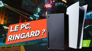 LE PC, RINGARD DEVANT LA NEXT GEN ?