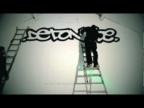 Detonate Indoor Festival 2012 - Line up