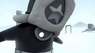 de Blob 2 HD video game launch trailer - Wii X360 PS3 DS