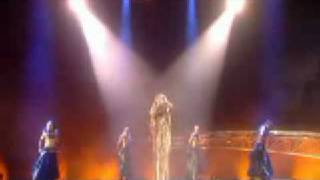 Sarah Brightman - Arabian Nights (Live) A beautiful song