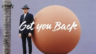 Mayer Hawthorne – Get You Back // Man About Town Album (2016)