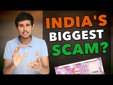 Demonetization: Final Analysis by Dhruv Rathee | Biggest loss of Money Ever?