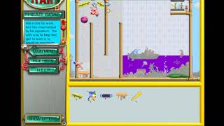1001 Video Games - Episode 49 - The Incredible Machine (Part 1)