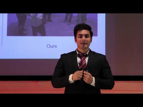 Artificial Intelligence en masse   Vikramank Singh   TEDxMahindraÉcoleCentrale