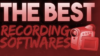 Best Game Recording Softwares For PC! (Blacklight Gameplay Commentary)
