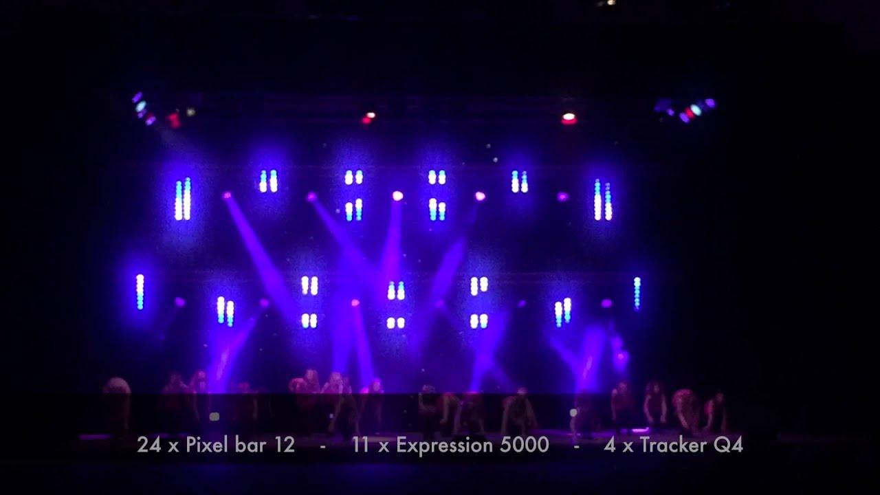 All LED lighting Production  sc 1 st  YouTube & AML- Event Lighting Hire. All LED lighting Production - YouTube azcodes.com