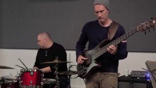 "Tony Grey ""Guiding Light"" – Live at the Aguilar Artist Loft"