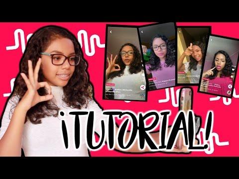 SE UNA CRACK EN MUSICAL.LY!! | Johanna De La Cruz