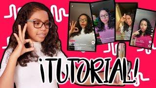 SE UNA CRACK EN MUSICAL.LY!!   Johanna De La Cruz thumbnail