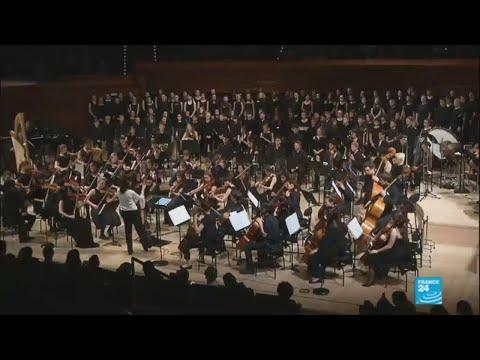 International Francophonie day: when music creates unity