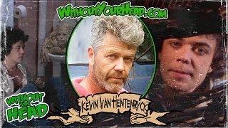 Kevin Van Hentenryck of Basket Case WYH Interview