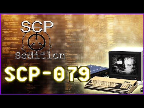 SCP : Sedition - SCP-079