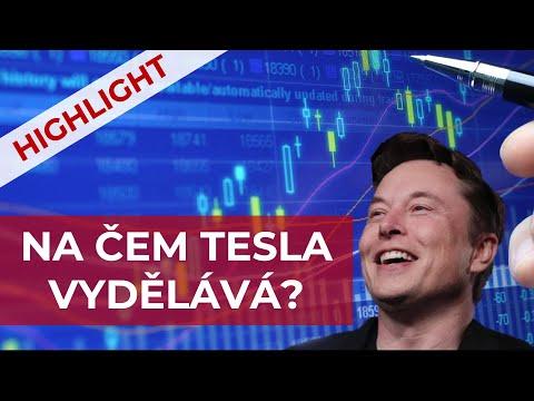 Proč je Tesla narušitel trhu? #3 Vertikální integrace