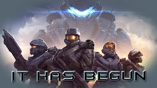 Starset: It Has Begun 2015 Gaming Tribute