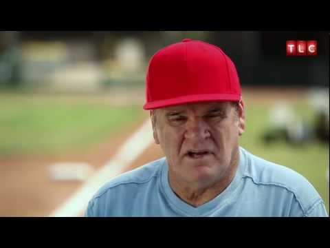Fall From Grace | Pete Rose: Hits and Mrs.