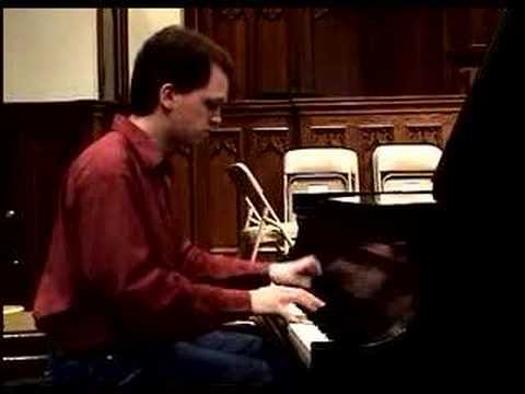 Maple Leaf Rag - Bryan Wright & Martin Spitznagel