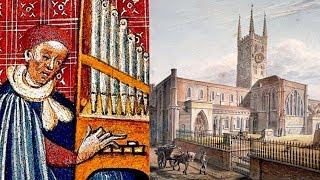 Starling Goodwin (1711 - 1774): Windsor (Hymn Arrangement)
