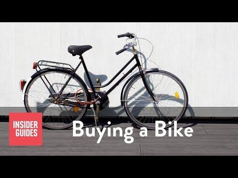 How To Buy A Bike In Australia