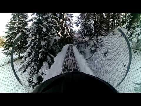 Alpine Coaster Imst, The world's Longest Alpine Roller-Coaster