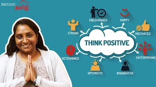 Overcome Negative Thoughts | Positive Thinking