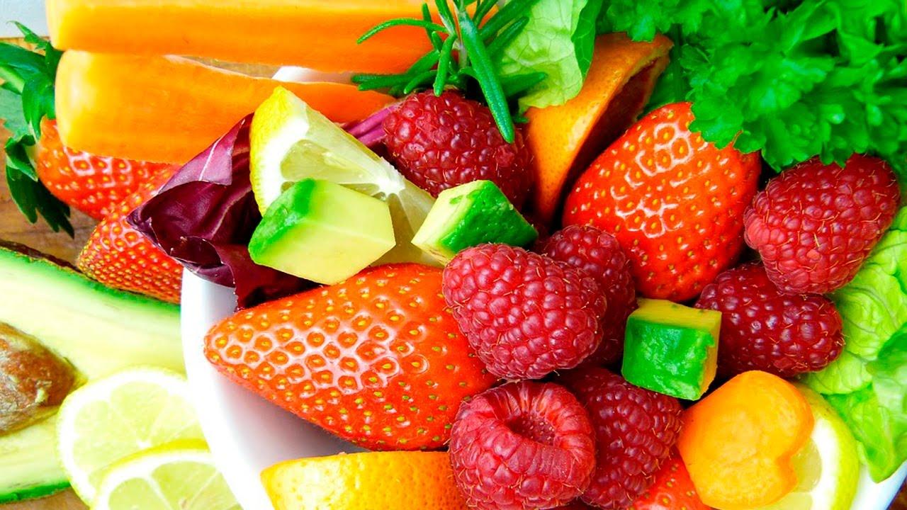 Resultado de imagen para frutas bajas en azucar