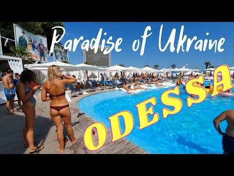 ODESSA is Paradise of Ukraine