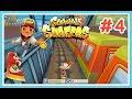 Subway Surfers Computer Game - Playing Subway Surfers PC Best Kid Games | Best Free Kid Games on PC