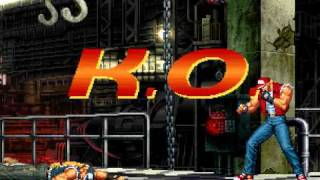 Arcade Longplay [200] The King of Fighters 2000
