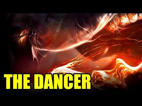 DANCER OF THE ASS VALLEY (Dark Souls 3) - Part 9
