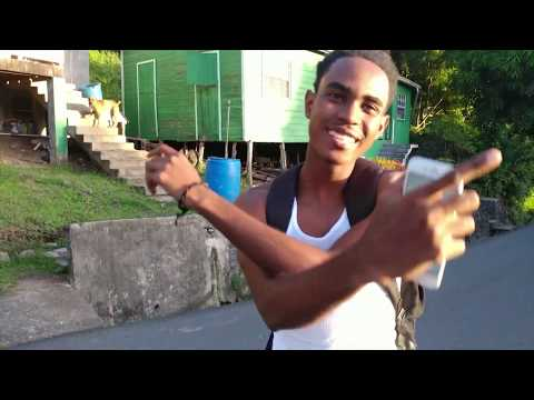 Trip to Laborie- St.lucia (Official video)