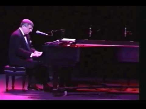 Marvin Hamlisch Performs Happy Birthday!