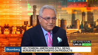 We Didn't Get Anything Out of This 'Partial' Deal, Says AAFA's Helfenbein