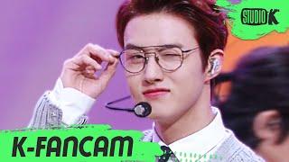 [K-Fancam] 펜타곤 여원 직캠 'DO or NOT' (PENTAGON YEOONE Fancam) l @MusicBank 210326