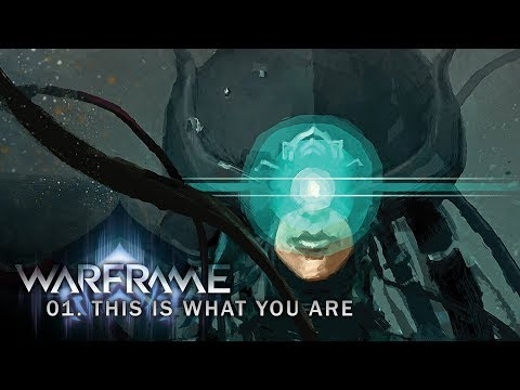 WARFRAME OST - 01. This is What You Are