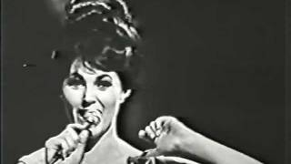 "Donna Loren ""Boy From New York City"" - Shindig (1965)"