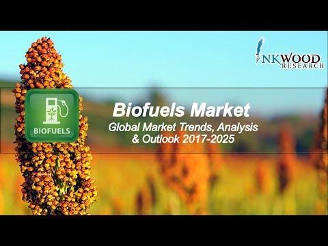 Biofuels Market Global Industry Analysis &Trends 2017-2024