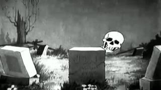 Silly Symphonies - La Danse Macabre (1929).flv